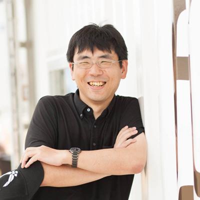 横田 孝宜