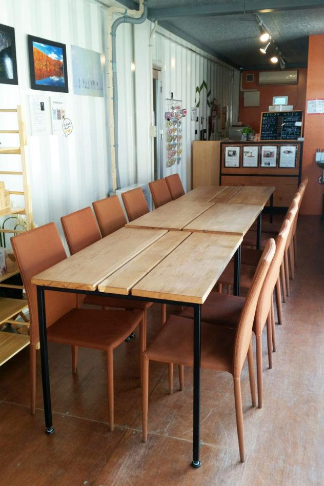 貸会議室(フルサットカフェ)